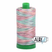 Aurifil Cotton 40wt, 3817 Marrakesh