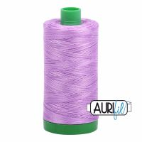 Aurifil Cotton 40wt, 3840 French Lilac