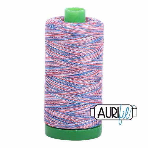 Aurifil Cotton 40wt, 3852 Liberty
