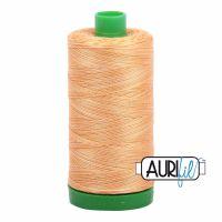 Aurifil Cotton 40wt, 4150 Creme Brule