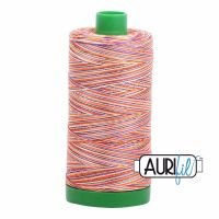 Aurifil Cotton 40wt, 4648 Desert Dawn