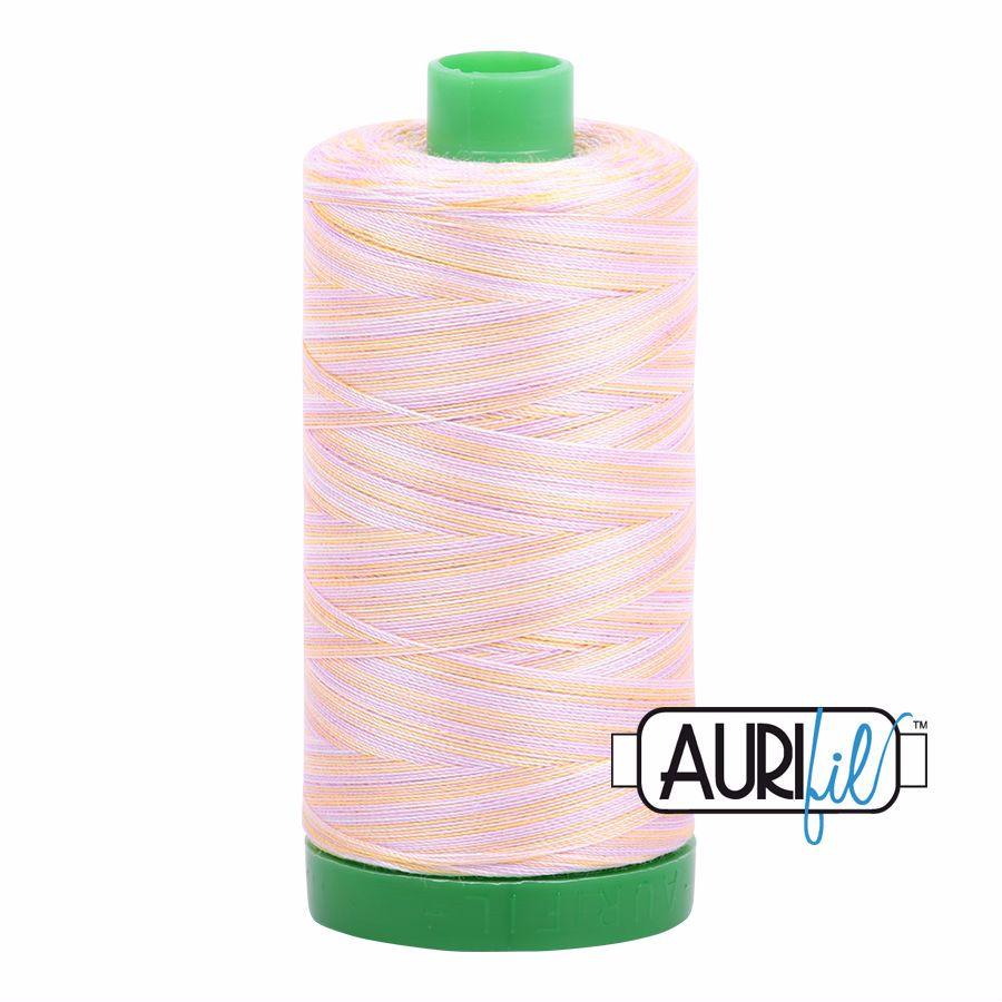 Aurifil Cotton 40wt, 4651 Bari