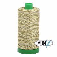 Aurifil Cotton 40wt, 4653 Spring Prairie