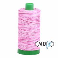 Aurifil Cotton 40wt, 4660 Pink Taffy