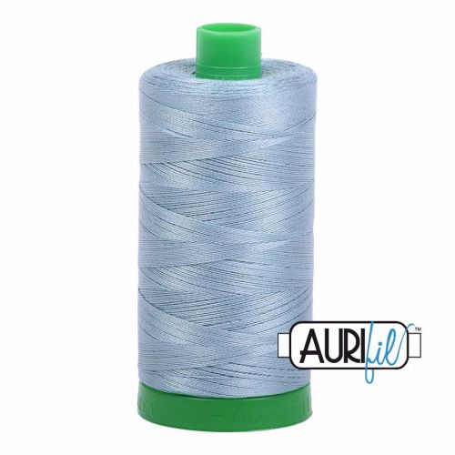 Aurifil Cotton 40wt, 5008 Sugar Paper