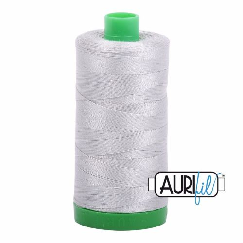 Aurifil Cotton 40wt, 6726 Airstream