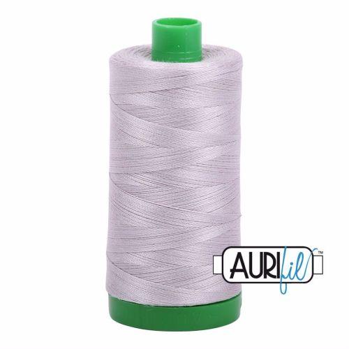 Aurifil Cotton 40wt, 6727 Xanadu
