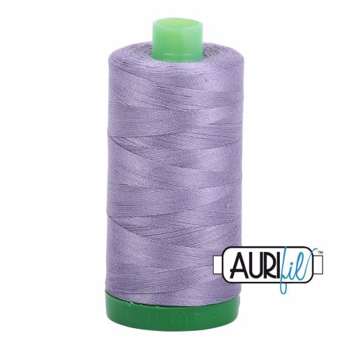 Aurifil Cotton 40wt, 6733 Twilight