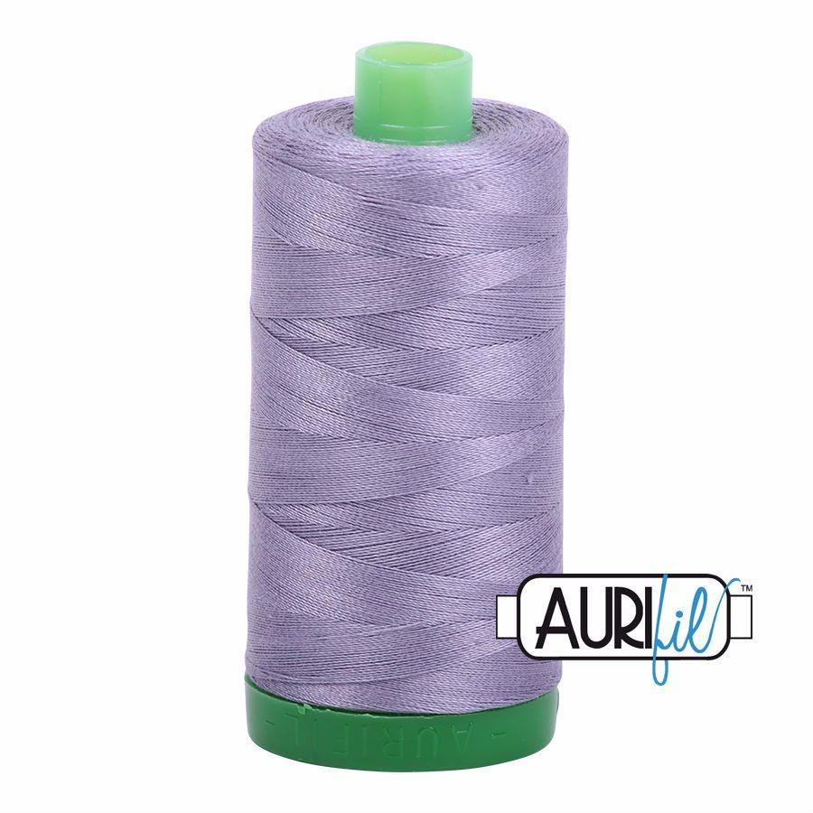 Aurifil Cotton 40wt, 6733 Twilight