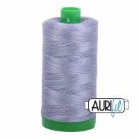 Aurifil Cotton 40wt, 6734 Swallow