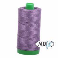 Aurifil Cotton 40wt, 6735 Plumtastic