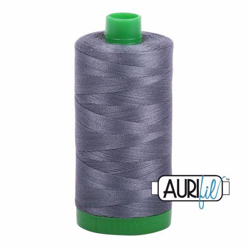 Aurifil Cotton 40wt, 6736 Jedi
