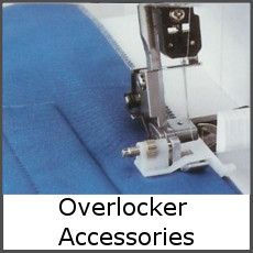 overlocker accessories