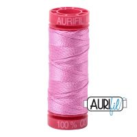 Aurifil Cotton 12wt, 2479 Medium Orchid
