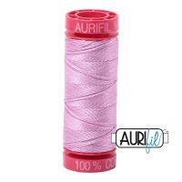 Aurifil Cotton 12wt, 2515 Light Orchid