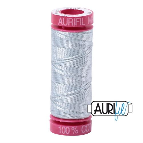 Aurifil Cotton 12wt, 2846 Iceberg