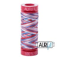 Aurifil Cotton 12wt, 3852 Liberty