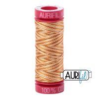 Aurifil Cotton 12wt, 4150 Creme Brule