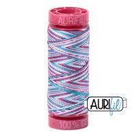 Aurifil Cotton 12wt, 4647 Berrylicious
