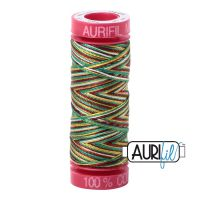 Aurifil Cotton 12wt, 4650 Leaves