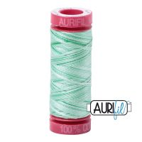 Aurifil Cotton 12wt, 4661 Mint Julep