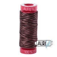 Aurifil Cotton 12wt, 4671 Mocha Mousse