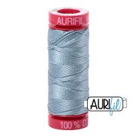 Aurifil Cotton 12wt, 5008 Sugar Paper