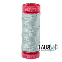 Aurifil Cotton 12wt, 5014 Marine Water