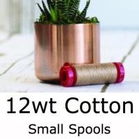 12wt Small Spools