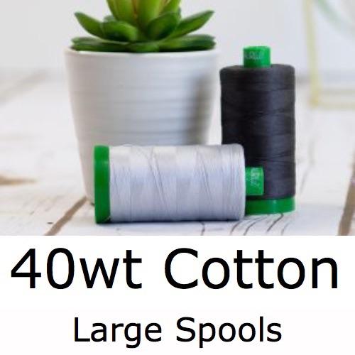 40wt Large Spools