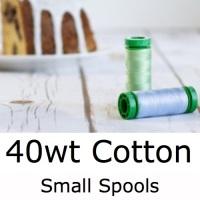 40wt Small Spools