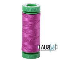 Aurifil Cotton 40wt, 2535 Magenta