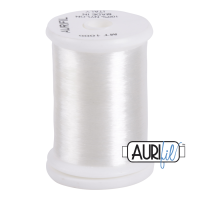 Aurifil Monofilament Invisible Thread - Clear