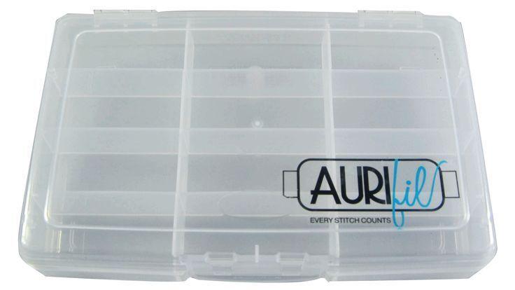 Aurifil Thread Storage Box