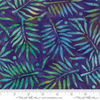 Moda - Bonfire Batiks - Purple Haze - No. 4346 33