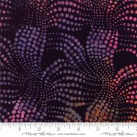 Moda - Bonfire Batiks - Night Sky - No. 4346 39