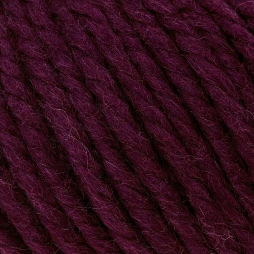 Rowan Big Wool - 025 Wild Berry
