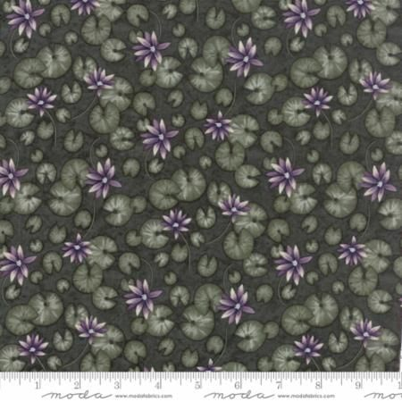 Moda - Summer On The Pond - No. 6721 17 (Dark Green)