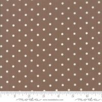 Moda - Cottontail Cottage - No. 2925 16 Cobblestone Dots