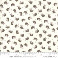 Moda - Cottontail Cottage - No. 2923 11 White Nesting