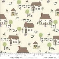 Moda - Cottontail Cottage - No. 2921 11 White Houses