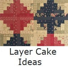 Layer Cake Class new