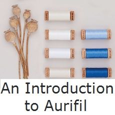 introduction to aurifil