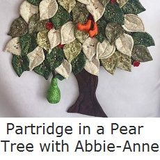 Partridge In A Peartree