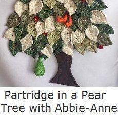 Partridge In A Peartree