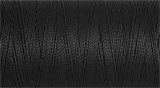 Gutermann Extra-Strong Thread - 100m - Col.000 Black