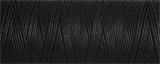 Gutermann Top Stitch Thread - 30m - Col.000 Black