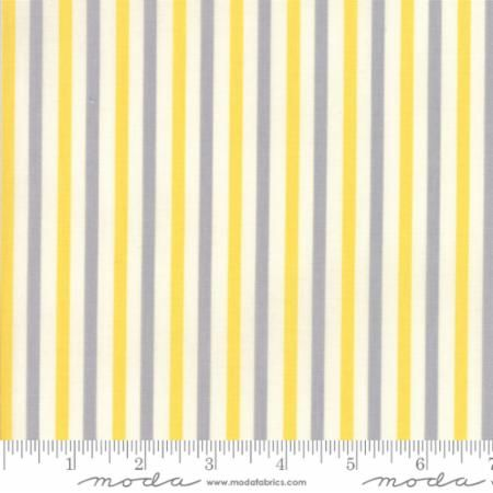 Moda - Essentially Yours - No. 8652-52 (Yellow and Grey)