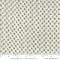Moda - Essentially Yours - Mini Dot - No. 8655-125 (Black and White)