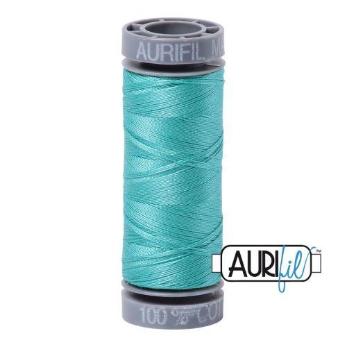Aurifil Cotton 28wt, 1148 Light Jade